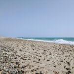 Hamamatsu Strand