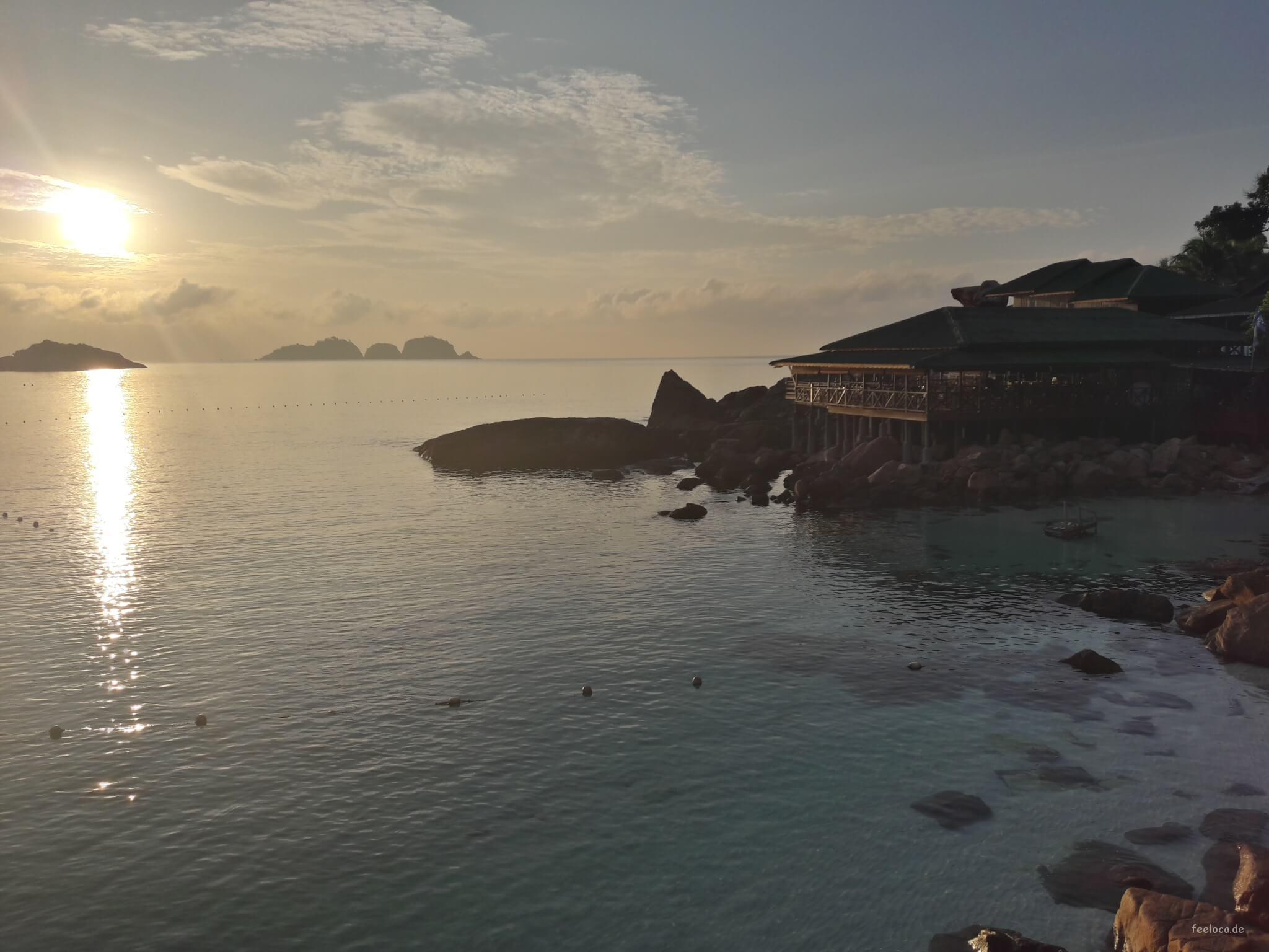 Pulau Redang Sunset
