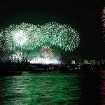 Sydney 2015/2016 Silvester