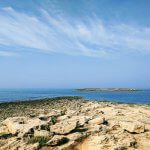 Colonia de Sant Jordi piedras