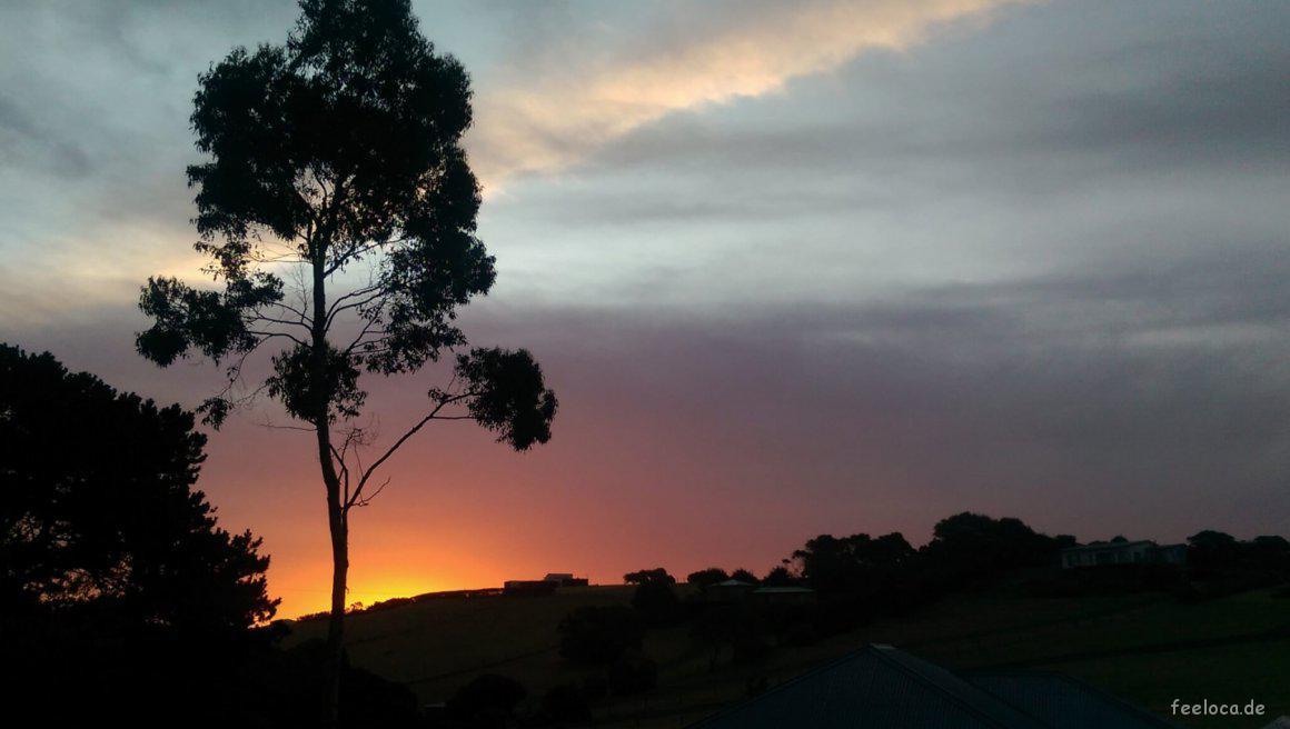 Kilcunda Sunset