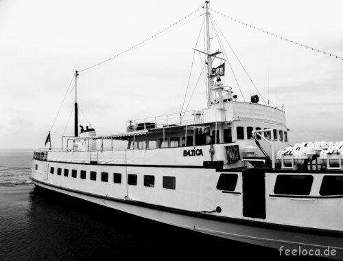 MS Baltica