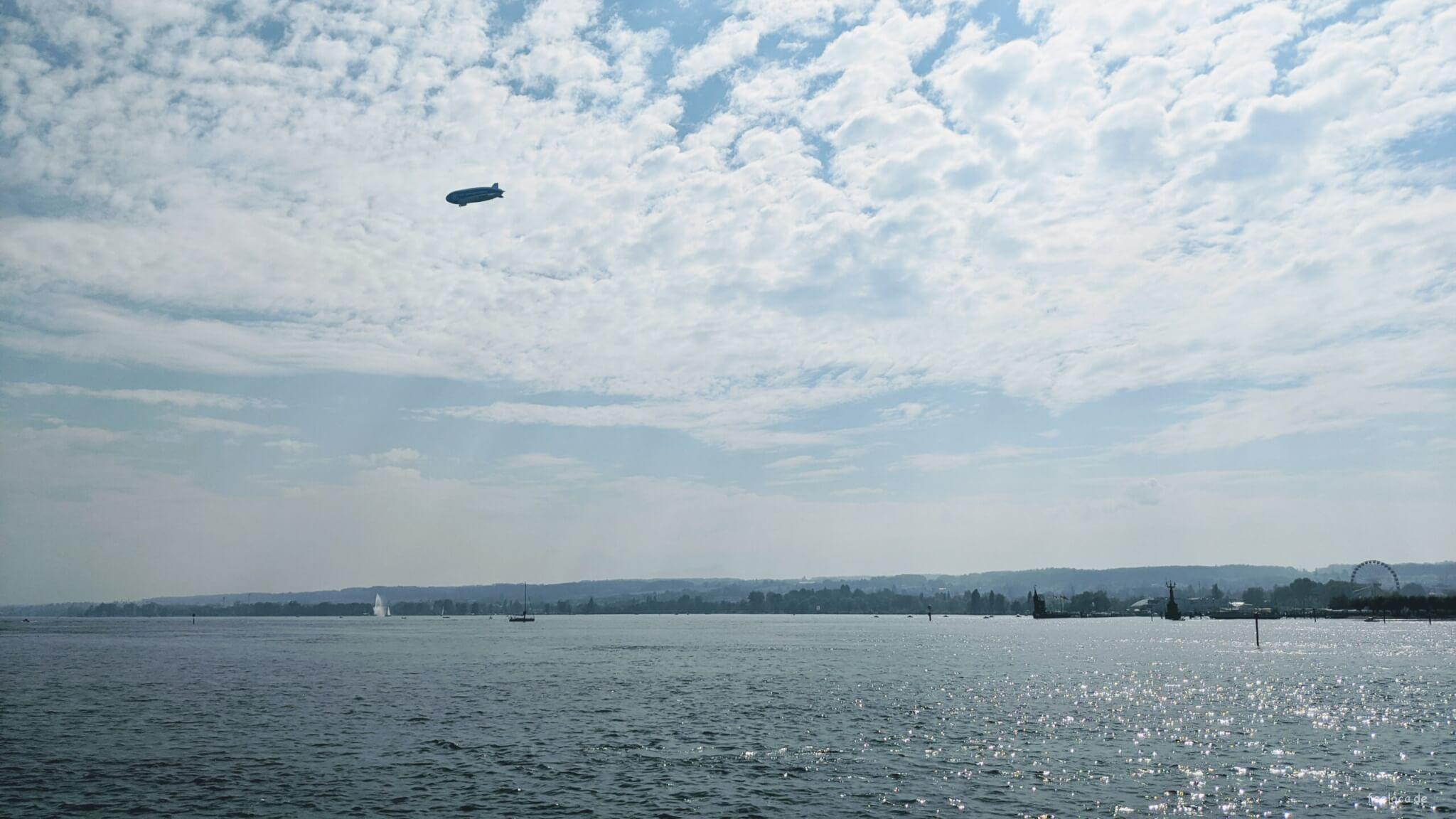 Bodensee Zeppelin