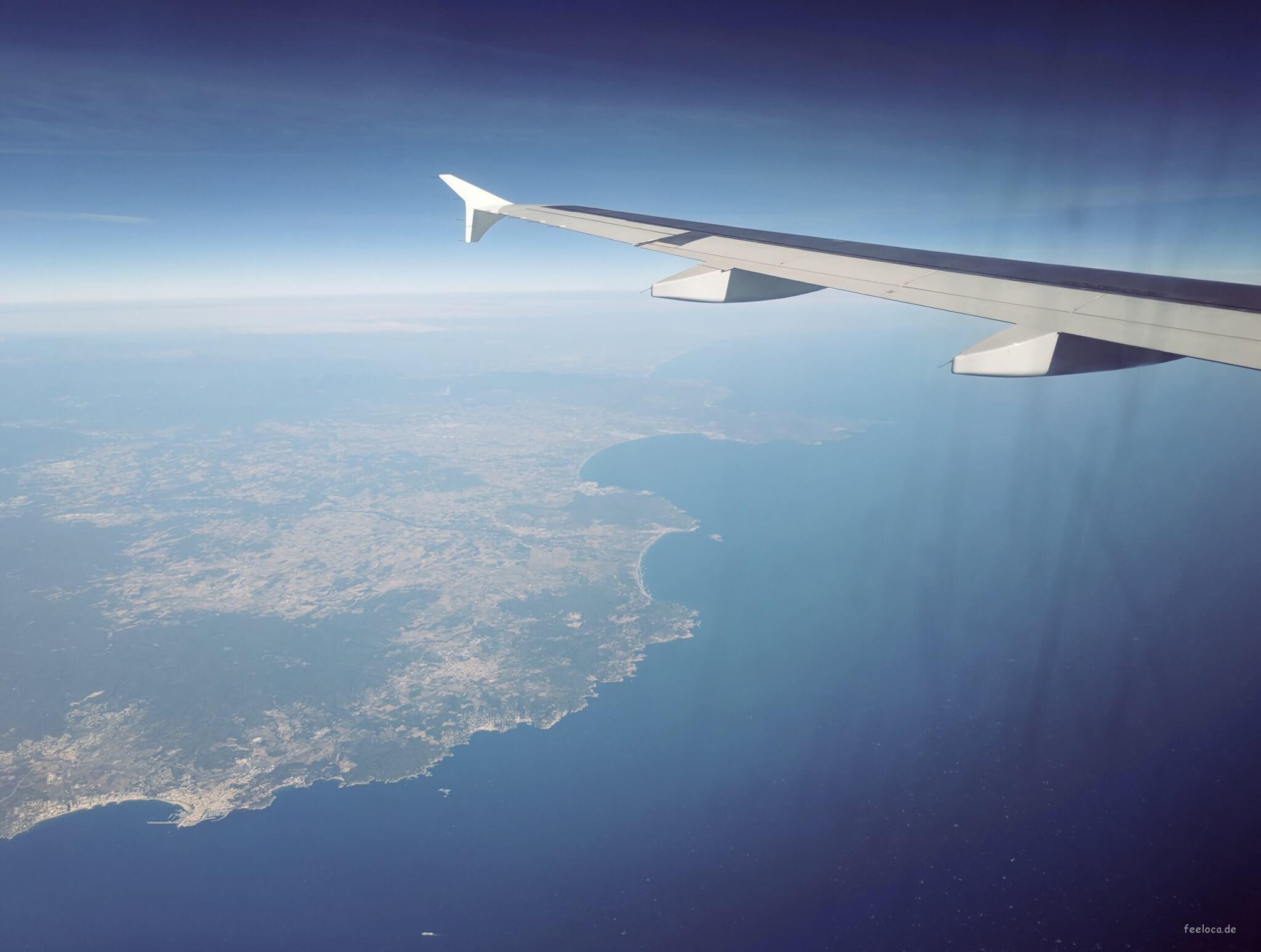 Costa de Espana